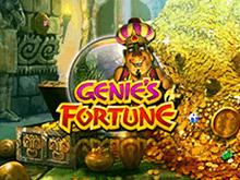 Genie's Fortune в казино GMSlots – пропуск в древнюю сокровищницу