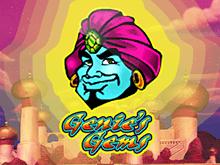 Собирайте Изумруды Джинна онлайн в игровом автомате казино GMSlots