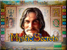 Mystic Secrets: узнайте секреты волшебника на зеркале казино GMSlots