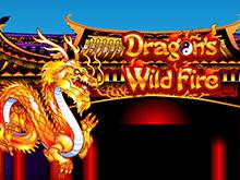 Играйте в Dragon's Wild Fire – онлайн-слот в зеркале Гаминаторслотс
