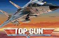 Онлайн игровой автомат Top Gun в зеркале GMSlots на деньги