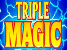 Волшебные спины слота GMS Triple Magic – ключ к ошеломительным успехам
