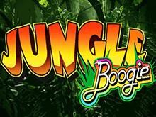Игровой онлайн автомат Jungle Boogie на доступном зеркале GMSlots