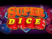 Игровой автомат Super Dice на деньги на зеркале сайта GMSlots