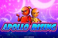 Игровой автомат Аполлон в зеркале онлайн
