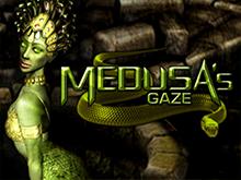 Medusa's Gaze - пополнить счет и играть