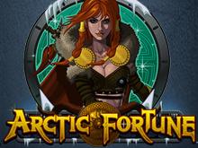 Арктическая Фортуна - известный слот с бонусами